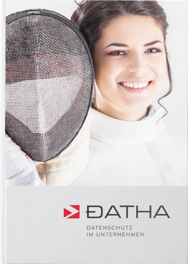 DATHA - Datenschutzkonzepte für Ihr Unternehmen.